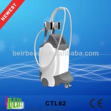 Beir congelar crioterapia grasa eliminación de grasa dispositivo CTL62