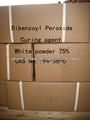 iniciador químico dibenzoilperóxido 94-36-0
