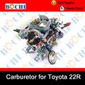 Coche japonés carburador de Toyota 22R