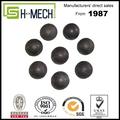 Alta calidad precios más bajos tipo húmedo molino de bolas de molienda