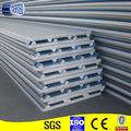 Suministro bajos precios eps panel de techo