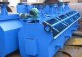 Máquina de flotación de plomo- de zinc, de cobre, molibdeno y minerales de cromo