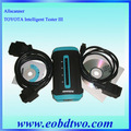 2014 superior- nominal toyota intelligent tester escáner de diagnóstico se 3, probador de toyota 3, allscanner toyota its3