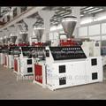 para la máquina de agua de tuberías de plástico