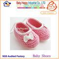 sperry crochet tejer zapatos de bebé niña
