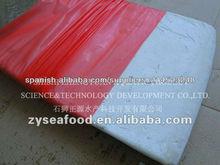 pescado surimi congelado