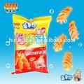 grano halal alimentos snacks crujientes 38g rollo
