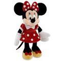 lindo de minnie mouse de juguetes de peluche