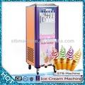 Stb- s11 suave helado fabricante de la máquina