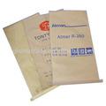 china fábrica de suministro de reciclar bolsa de papel para carbón vegetal