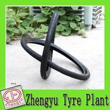 2014 nuevo tipo/ultimo/popular verde ambiental vender bien material caucho color negro neumatico de bici/bicicleta