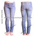 sexy jean de las mujeres(PJ13111-W)