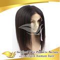 qingdao alibaba atacado china cabelo humano perucas curtas