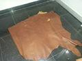 cow durango leather