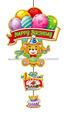 venta al por mayor 2014 cumpleaños de los niños artículos de fiesta