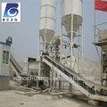 móvil del silo estabilizador de la mezcla de la planta
