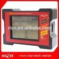 mini display lcd digital transferidor com base magnet
