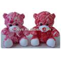 y de la felpa animales de peluche juguetes de san valentín oso de peluche