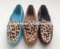 wholesale cheap leopard print sport shoes for woman