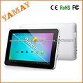 hecho en china 9 mid android pulgadas de doble cámara de tablet pc androide