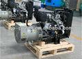 GB POWER 400KVA CUMMINS MOTOR