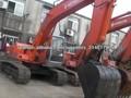 Used Excavator Hitach EX200 - 1