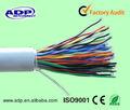 Cable de 25 pares para telefonia