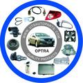 Piezas de repuesto para Chevrolet Optra