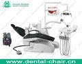 suministros dentales de la unidad dental