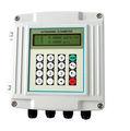 los residuos de agua líquida rs485 fuente de alimentación de agua digital medidor de flujo ultrasónico fabricados en china