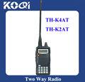 comunicación radio de jamón TH-K4AT