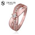 Очаровательная моды различные стили позолоченные кольцо