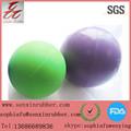 De goma, material de goma de juguete y el tipo de bola bolas pozo