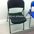De plástico baratos silladetijera/silla plegable