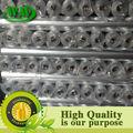 alumnium de papel de aluminio de la película agrícola cubierta de efecto invernadero