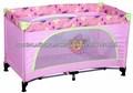 120*60 cm baby cama de viaje bebé parque infantil bebé portátiles cuna