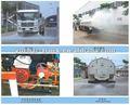 Nz5160gss camión de agua, camiones de riego