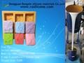 caucho de silicona líquida fabricación de moldes,fabricación de moldes de caucho de silicona,fabricación de moldes de silicona