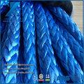 4x4 cabrestante accesorio - cuerda sintética