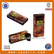 Trufa de chocolate cajas, vaciar las cajas de chocolate, personalizados cajas de chocolate