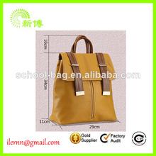 Enfriar las señoras Diseño de moda mochilas de alta calidad
