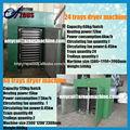 alimentos máquina deshidratadora/horno de secado de alimentos/carne máquina de secado