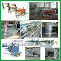 Máquina para hacer cartón( estuchadoras que hace la máquina)- 30 toneladas por mes