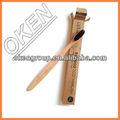 bambu escova de dentes