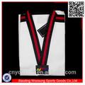 los niños de taekwondo ropa de uniforme de taekwondo