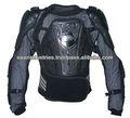 motocicleta armadura de cuerpo