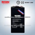 batería AGM de ciclo profundo