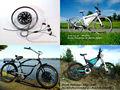 novo preço da máquina !! balanceamento de rodas com controle de onda senoidal kit de conversão bicicleta elétrica