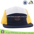sombrero de encargo del 5 paneles