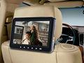 1280 * 800 de alta definicion de asiento trasero del coche monitor